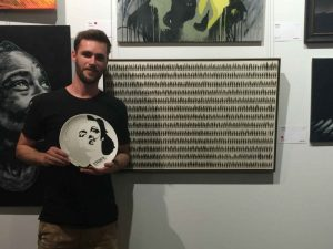 Losop Interview – 2015 Highly Commended Artist