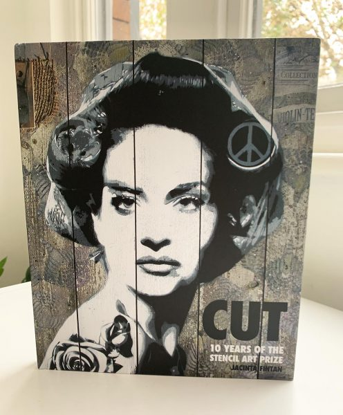 CUT: 10 Years of the Stencil Art Prize
